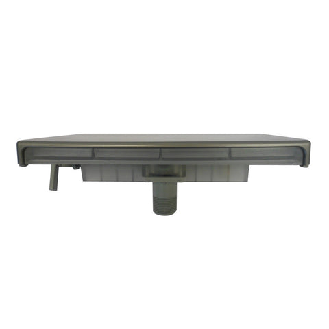 Jacuzzi® Hot Tub Waterfall Spout J200 (2008+). Part No.6540-921