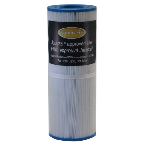 Jacuzzi® J200 Series Filter. Part No.373045.
