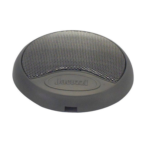 "Jacuzzi® Hot Tub 3"" Speaker Grill J300 (2007+). Part No.2570-385"