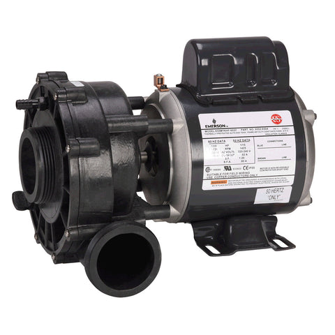 Jacuzzi® Hot Tub Circulation Pump J400. Part No.6500-911