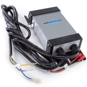 Jacuzzi® Hot Tub Stereo Power Pack. Part No.6600-146