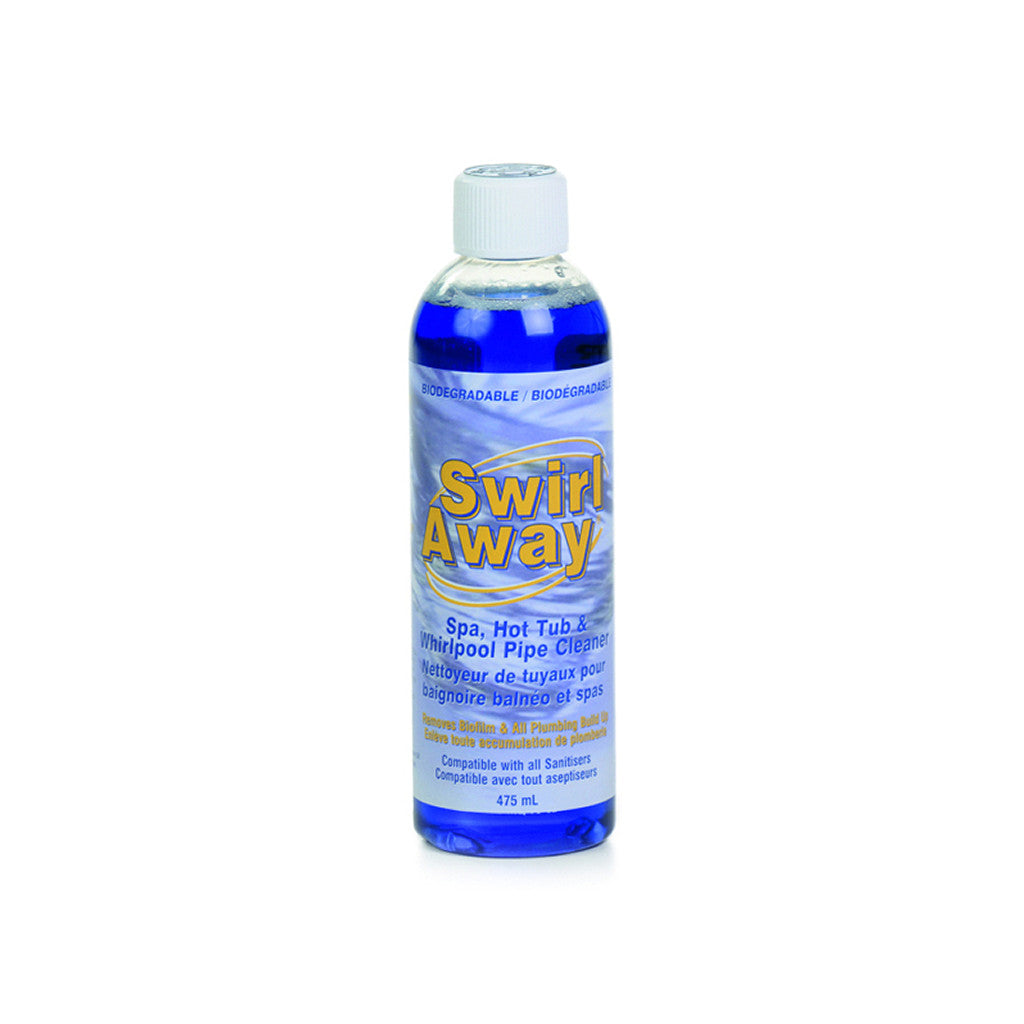 Buy Swirl Away - 500ml, Hot Tub Pipe Cleaner | Jacuzzi Direct