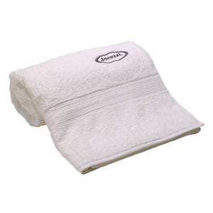 Jacuzzi® Bath Towel White