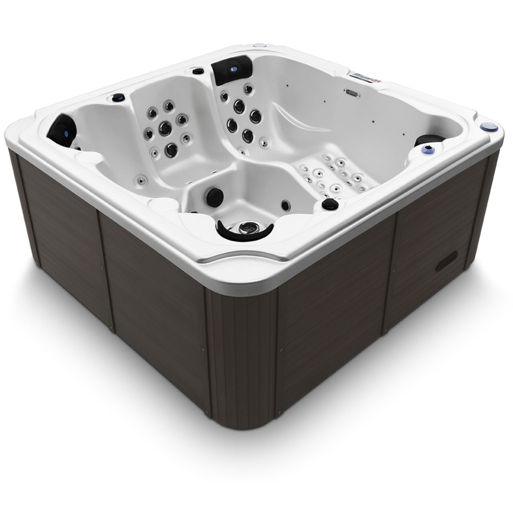 Hot Tub Parts Backyard : Outdoor Style Hot Tub  Outdoor Living