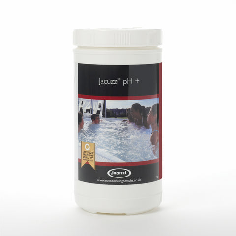 Jacuzzi® pH+ (Increaser)