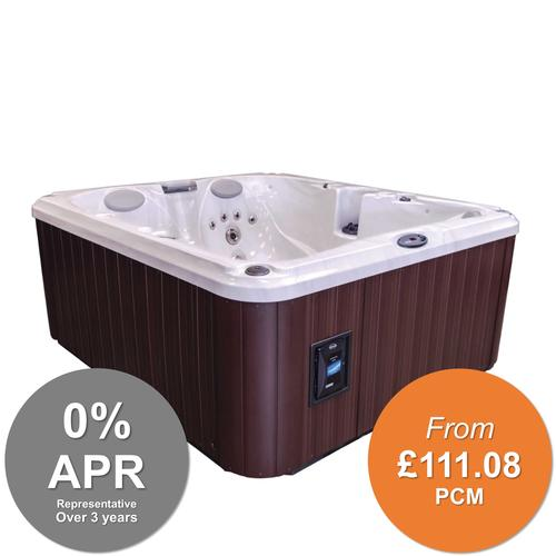 The Jacuzzi® J200™ Series