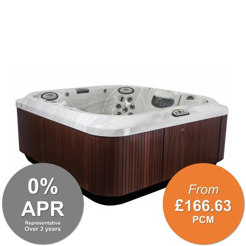 The Jacuzzi® J300™ Series