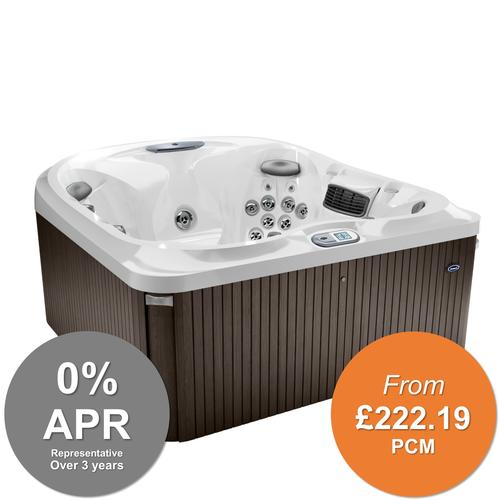 The Jacuzzi® J400™ Series