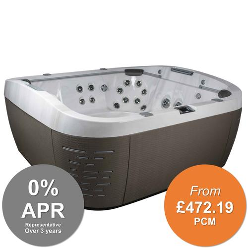 The Jacuzzi® J500™ Series