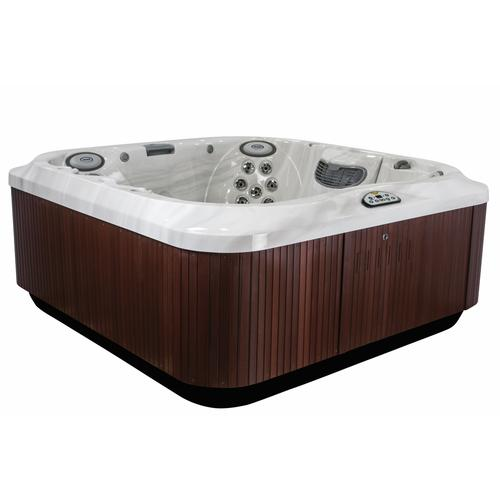 The Jacuzzi® J335™ & Apex Gazebo