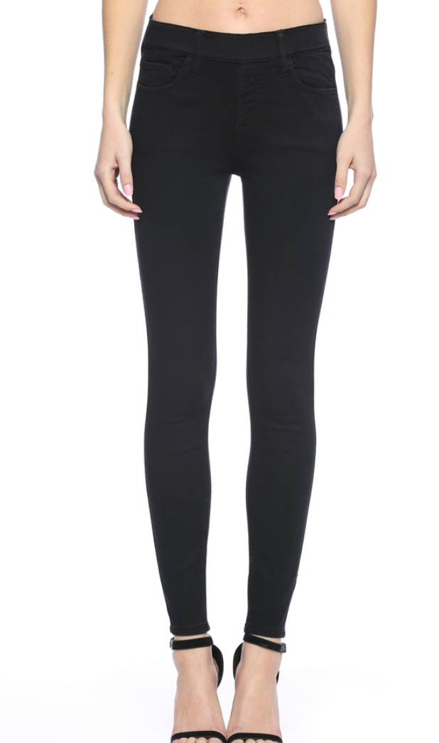 Cello Black Jeggins