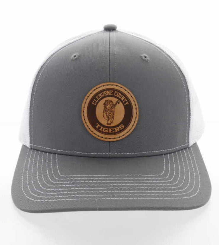 Cleburne County Hat