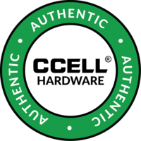 Authentic CCELL® hardware icon