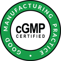 GMP certified icon