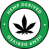 Hemp derived icon