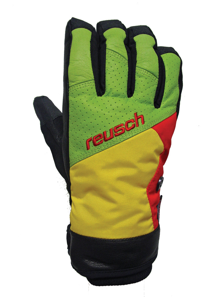 Reusch One Foot R-TEX - 42 04 211 - Reusch Winter