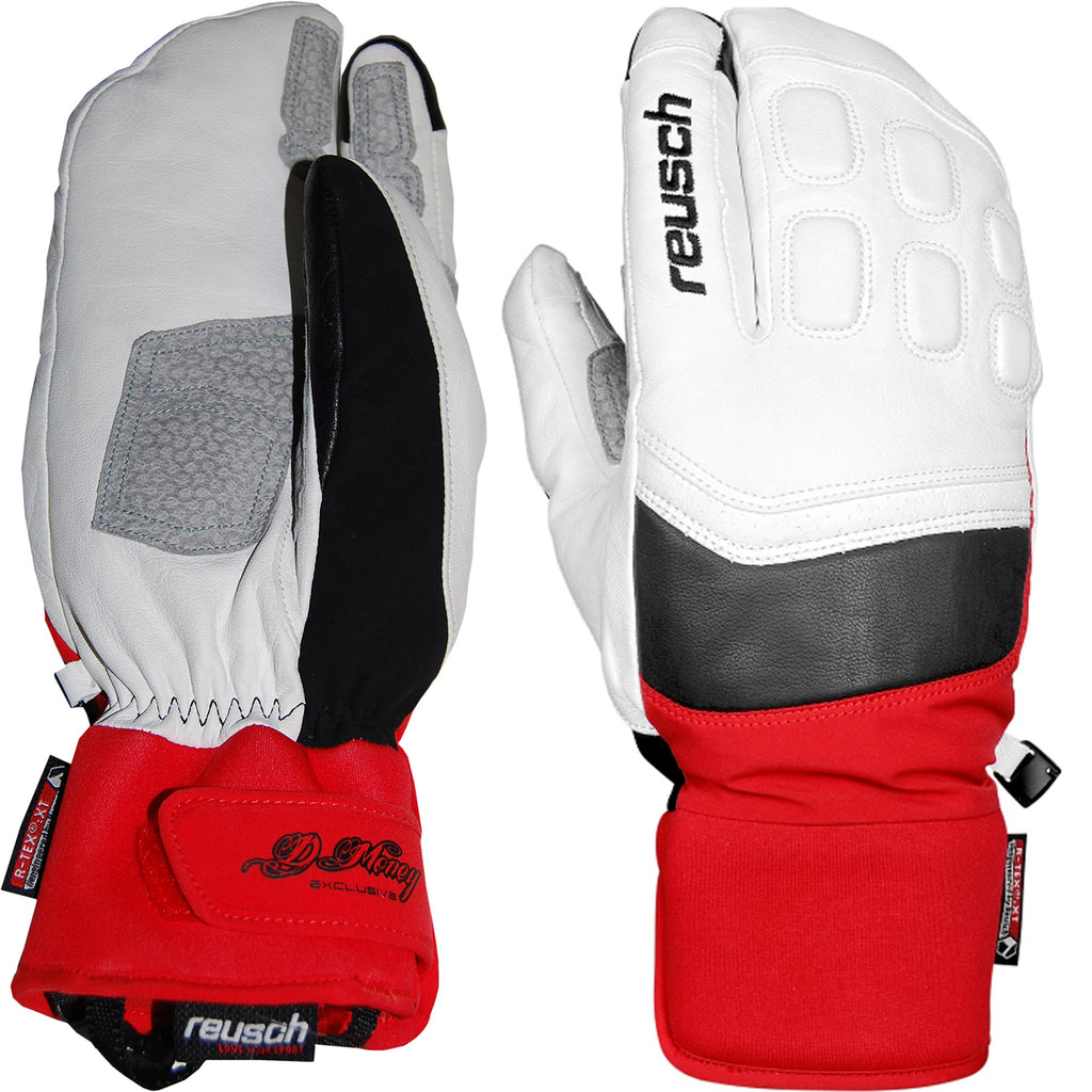 D Money R-TEX® - 43 02 701 - Reusch Winter