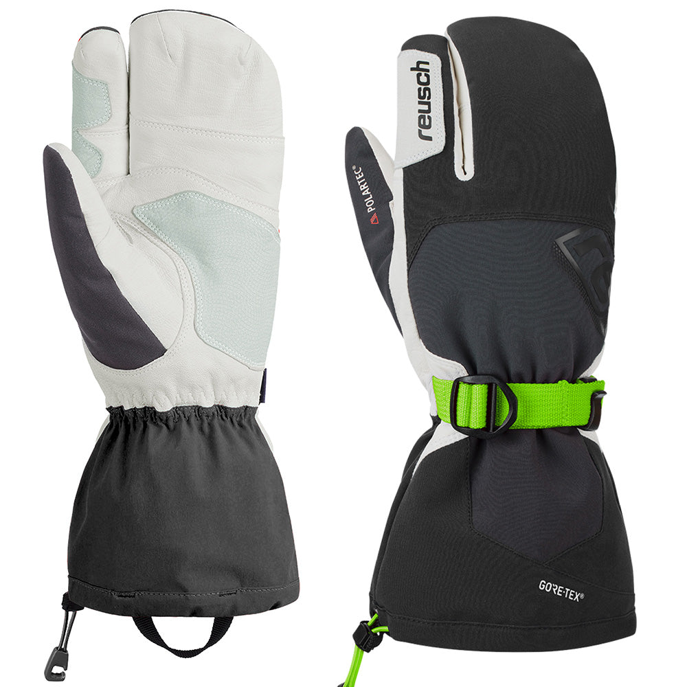 Lech Pro GTX Plus - 47 02 700 - Reusch Winter
