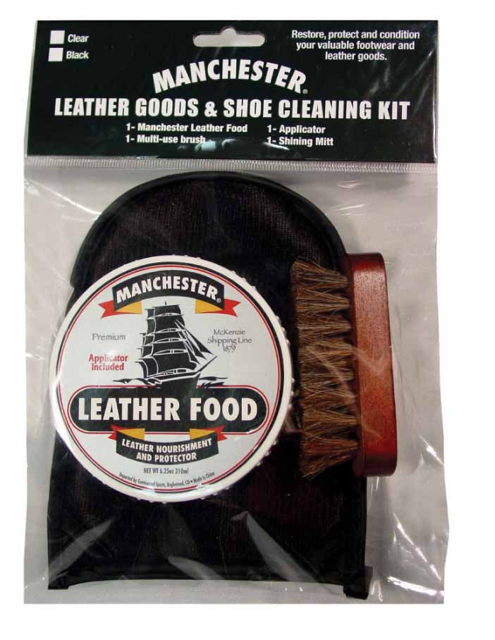 Manchester Leather Food Kit - 7995 - Reusch Winter