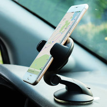 Load image into Gallery viewer, Car Phone Holder For Samsung S9 S8 S7 S6 A8 A7 A5 J7 J5 J3 2017 2016 Car Holder Sumsung Mobile Stand soporte para telefon tutucu