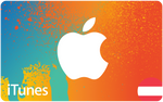 iTunes AT Gift Card