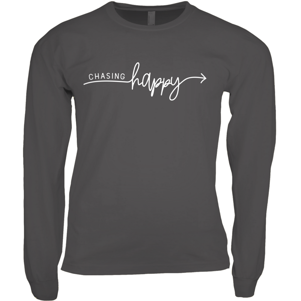 Chasing Happy Long Sleeve