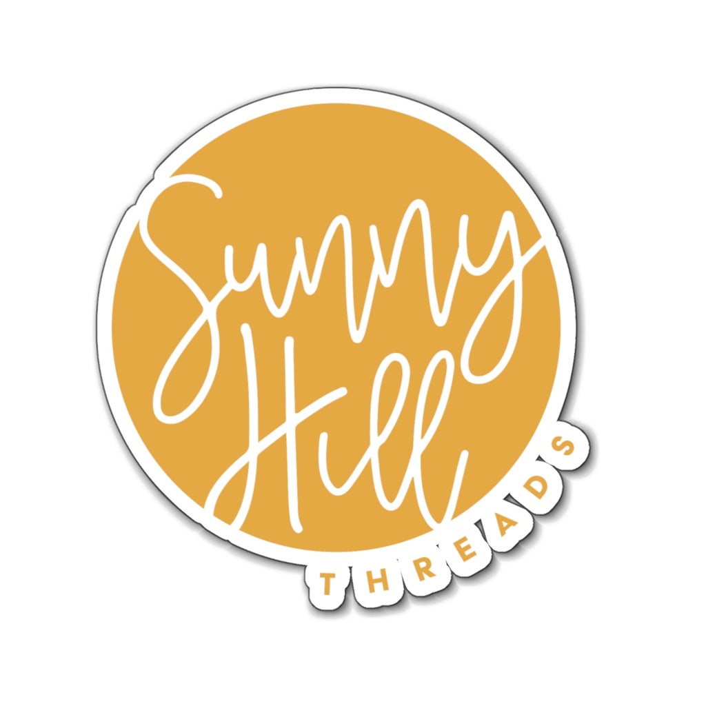 Sunny Hill Magnet