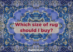 Which size of rug should I buy?