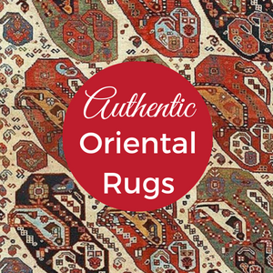 Authentic Oriental Rugs