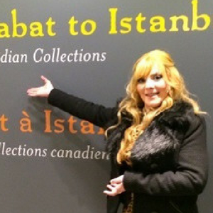 From Ashgabat to Istanbul - Oriental Rug Show