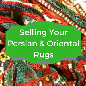 Tips On Selling Oriental Rugs