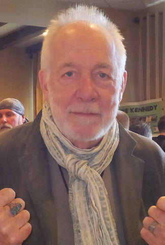 Howard Hesseman is a Famous Rug Lover-Persian & Oriental Rugs