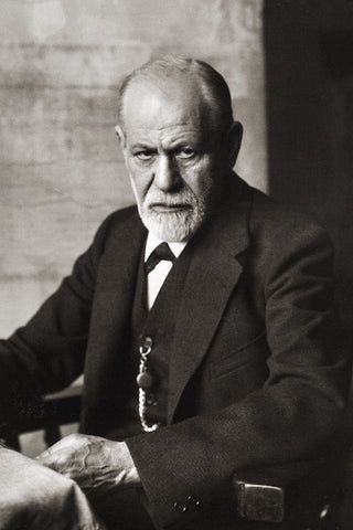 Sigmund Freud is a Famous Rug Lover-Persian & Oriental Rugs