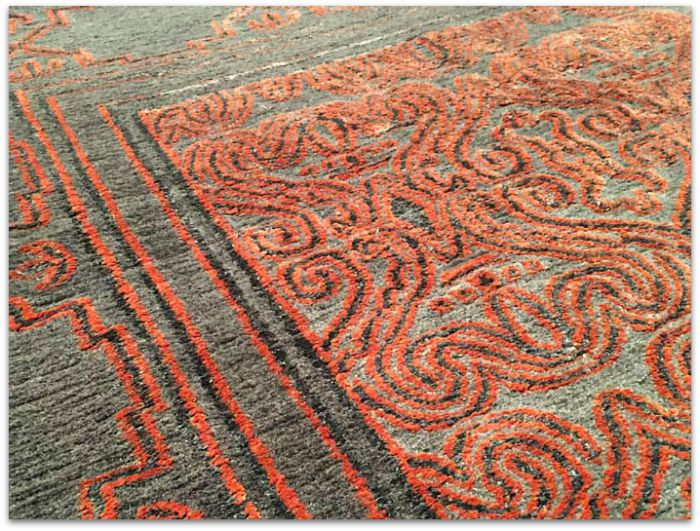 Area Rug Cleaning-Persian and Oriental Rug Cleaning-Cambridge-Kitchener-Waterloo