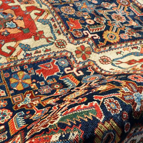 Area Rug Cleaning Mississauga Ontario | Persian and Oriental Rugs