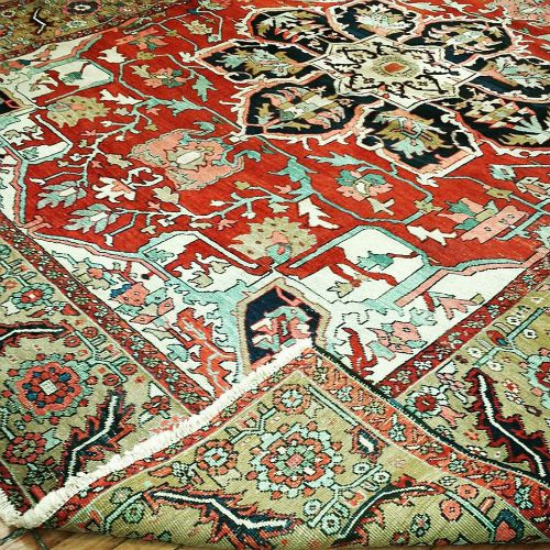 Persian Rugs-Oriental & Area Rug Cleaning Waterloo