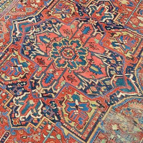 Oriental Rug Consignment-Rug District is where to sell your Oriental & Persian Rugs in Ancaster