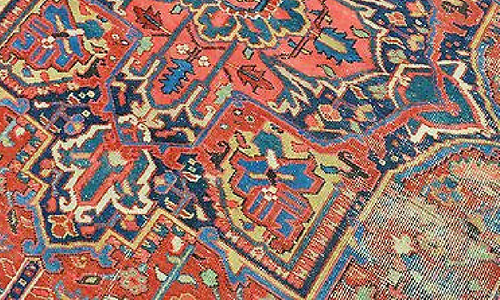 Oriental and Persian Rugs-London Ontario-Rug District can sell your Persian & Oriental Rugs