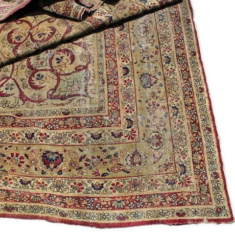 Persian Rug Cleaning-Toronto Rug Cleaners