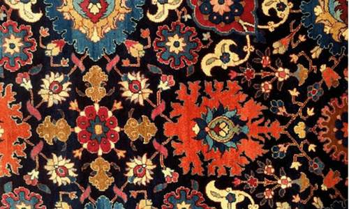 Persian Rug Cleaning Toronto