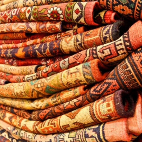 Sell your Persian and Oriental Rugs in Mississauga-Consignment