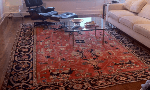 Persian Rugs-Top 10 Reasons an Oriental Rug are the Best Area Rugs