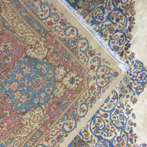 Persian Rug Royal Kerman Vintage Rugs Area Rug Cleaning Toronto