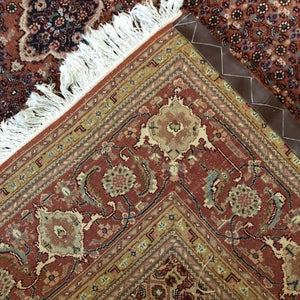 Persian Rugs Tabriz-Rug District Area Rug Cleaning Guelph Ontario