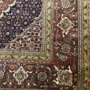 Persian Rugs Tabriz-Rug District Area Rug Cleaning Waterloo Ontario