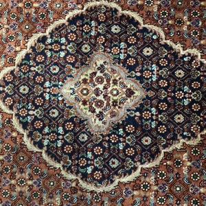 Persian Rugs Tabriz-Rug District Area Rug Cleaning Kitchener Ontario