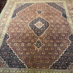 Persian Rugs Tabriz-Rug District Area Rug Cleaning Toronto