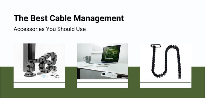 Which Cable Management Accessories Should You Choose?