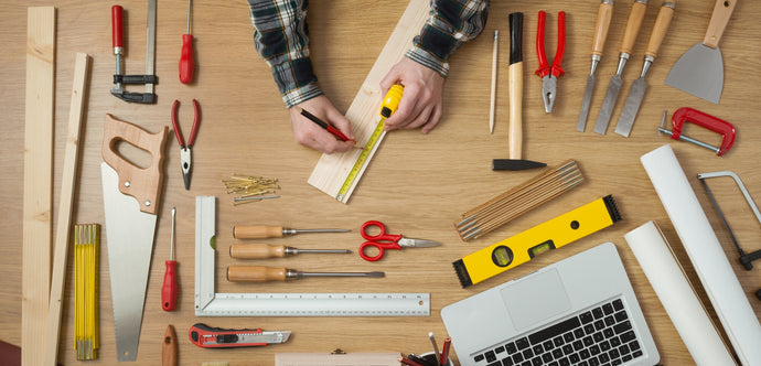 11 Woodworking Projects for your Home or Office