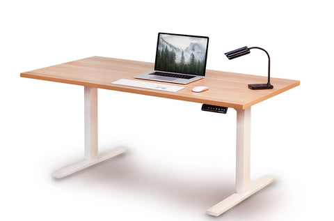 Photo of the Solo Ryzer Standing Desk by Progressive Desk